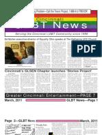GLBT News March 2011 e.mailer
