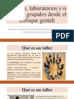 VIRTUAL Talleres, Laboratorios y Encuentros 2 (1)