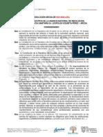 NORMATIVA TECNICA PARA EL FUNCIONAMIENTO DE FARMACIAS Y BOTIQUINES 2020