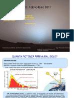 GAS Fotovoltaico 2011- Rev 01