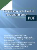 Crestinismul Sub Asediul Neopaganismului