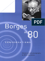 Borges at Eighty - Jorge Luis Borges