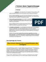 Astolfi Typologie-erreur (1)