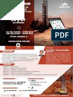 brochureinformativo-CURSOONLINE-PLANEAMIENTODEPERFORACIÓNENMINERÍASUPERFICIAL
