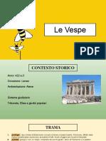 Le Vespe
