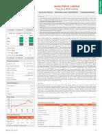 Sharekhan's research report on Asian Paints-Asian-Paints-25-03-2021-khan