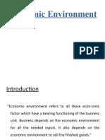 Economic-Environment-1-Ppt - Copy