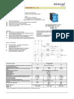 Advanced Control Soft Starter DUOSTART