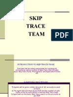 Skip Trace Team
