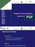Urgencias em Urologia (1)