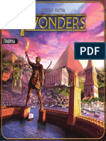 7 Wonders Rulebook RU v1 Web