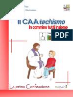 20191016 CAAtechismo 2 Anno Con Copertina