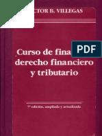 Villegas, Hector - Curso de Finanzas, Derecho Financiero y rio