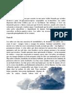 La descripción (técnica y literaria)
