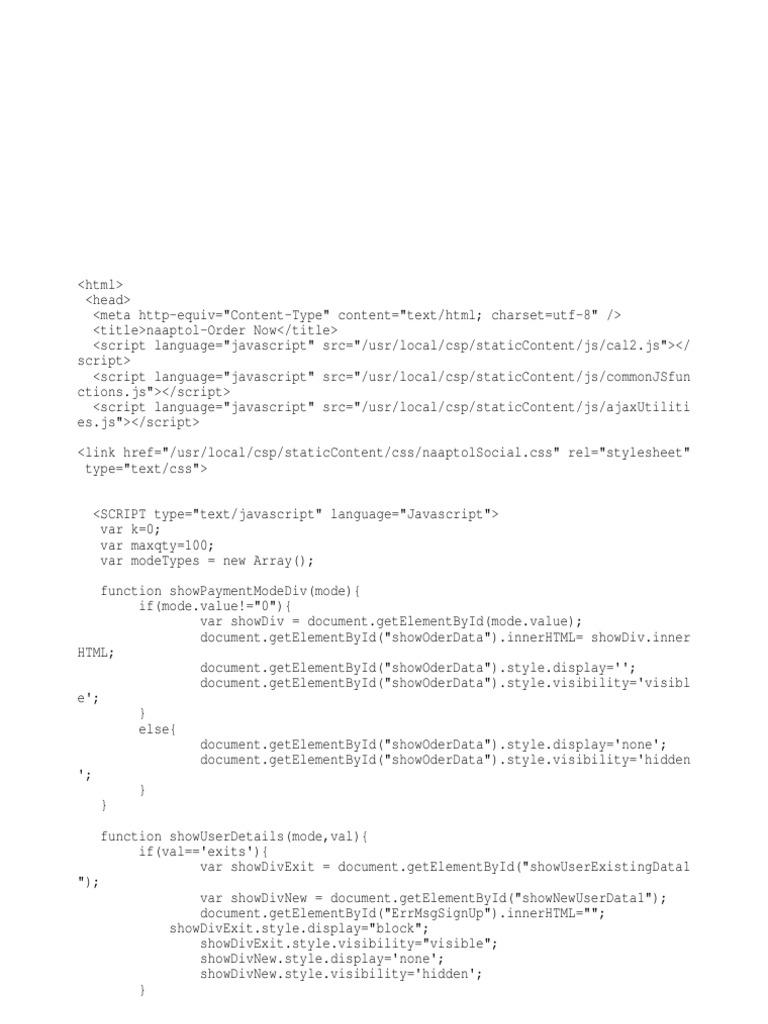sing in | Java Script | Web Development