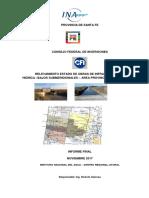 Informe Estado Obras Bajos Submeridionales