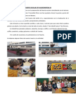 CPI Valdespartera III - Reto Huerto COVID19
