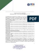 Resolução 389-2006 - Secretaria Estadual de Saúde