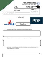 Orgman_ Activity 2_grade 11_abm Rizal_mr.arnold Paombong