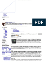RT 7 Lite Pour Un Windows 7 SP1 Sur Mesure ! - TT-Hardware.com
