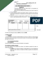 INIYIATION A LA COMPTA-FACTURES