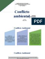Conflicto Ambiental_Manuel Useche
