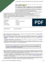 RG (AFIP) 2811 - Sistema Registral. Se Crea El Registro Tributario. Captación de Datos Biométricos