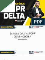 Semana Profetica PCPR Delta - Mariana Barreiras