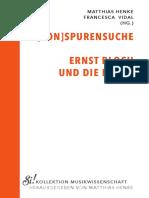 Tonspurensuche_Ernst_Bloch_und_die_Musik