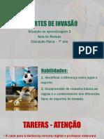 ESPORTES DE INVASÃO_7ºANO