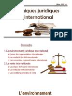 Technique Juridique _2020