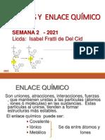 02. Uniones y ENLACE QUÍMICO 2021.pdf. pdf