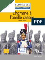 L'Homme %C3%A0 l'Oreille Cass%C3%A9e