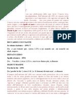 Sanremo Seconda Puntata Scaletta Con Presentazioni