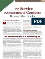 Assessment Center Prep