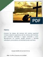 Itinerario San Juan de La Cruz (2)