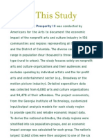Arts and Economic Prosperity 3_highlights