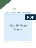 CiscoIPPhone