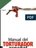 Manual Del Torturador Espa-ol