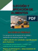 SELECCIN Y CLASIFICACIN DE ALIMENTOS(4)