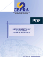 264 602 07 Sistemas Eléctricos  Electrónicos de Veículos Ligeiros