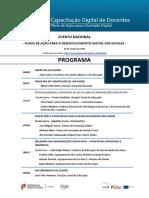 Programa Evento PADDE_VF