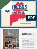 Success in Me