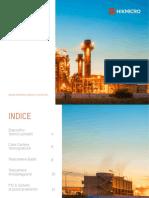 Hikmicro - Brochure marzo 2021