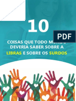 10 Coisas Sobre Libras - Academia de Libras