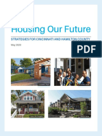 Housing Our Future - LISC Cincinnati Report May 2020[12283]