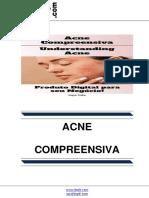 Acne Compreensiva (Understanding Acne)