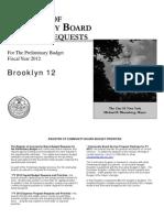 Brooklyn 12 REGISTER FY12 FEB