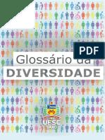 Glossário da diversidade