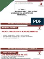 CLASE 3 LEGISLACION_MONITOREOS_AMBIENTALES - copia